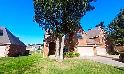 Building, 4083 Zion Valley Dr, 1