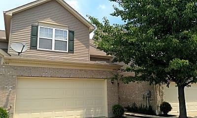 Building, 3795 Thorngate Drive Unit 11D-B, 0