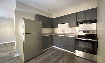 Kitchen, 915 Fillmore St, 0