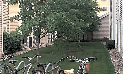 University Commons, 2