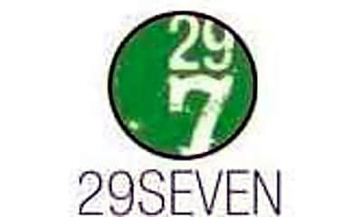 Community Signage, 29 SEVEN, 1