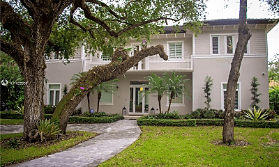 Building, 10940 SW 83rd Ave, 2