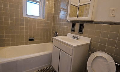 Bathroom, 11155 77th Ave, 2