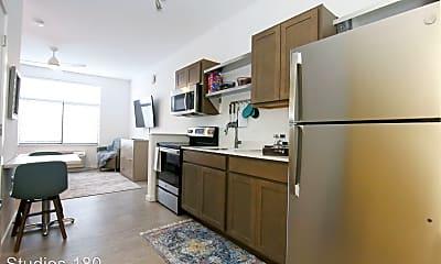 Kitchen, 180 N Martin Luther King Blvd, 1