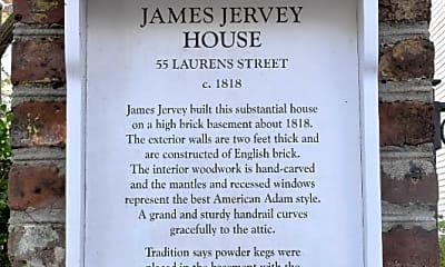 Building, 55 Laurens St, 2