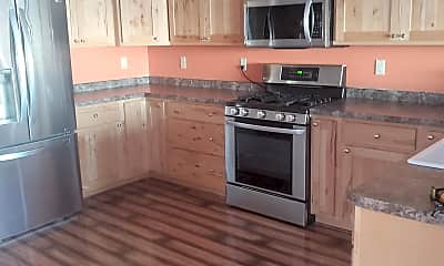 Kitchen, 6526 Birchmont Dr NE, 1