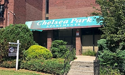 Chelsea Park Apartments, 0