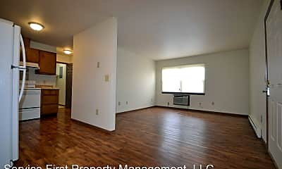 Living Room, 511 Church St, 1