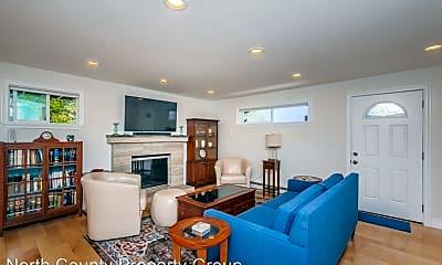 Living Room, 2213 La Amatista Rd, 1