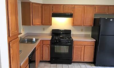Kitchen, 7209 Goblet Ct, 1