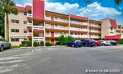 Building, 1015 Country Club Dr 301-Y, 0