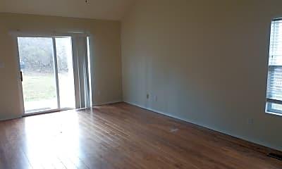 Living Room, 420 E Laurelwood Ct, 1