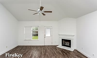 Living Room, 1013 Swan Cir, 1