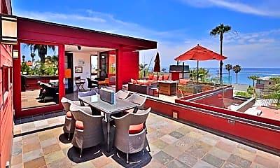 Patio / Deck, 257 Playa Del Sur St, 0