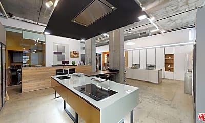 Kitchen, 1100 S Hope St 105, 0