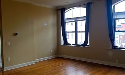 Living Room, 337 N Charles St, 1