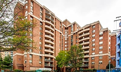 Building, 4808 Moorland Ln 1004, 0
