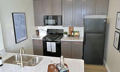Kitchen, TGM Ridge, 1
