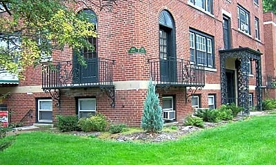 View, Sheldon Apartments, 0