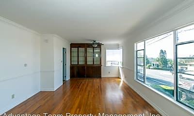 Living Room, 4209 58th St, 1