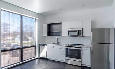 Kitchen, 329 5th Street, 0