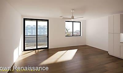 Living Room, 1130 N. Harvey Ave., 2