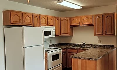 Kitchen, 2551 Villa Dr S, 0