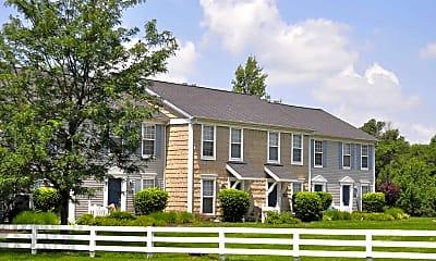 Building, Glenchester Lakes, 0