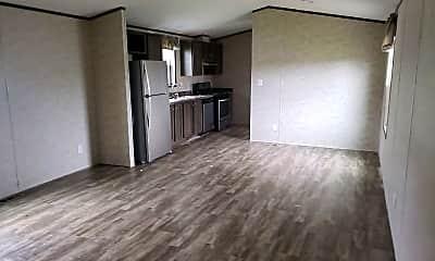 Living Room, 121 Don St, 1