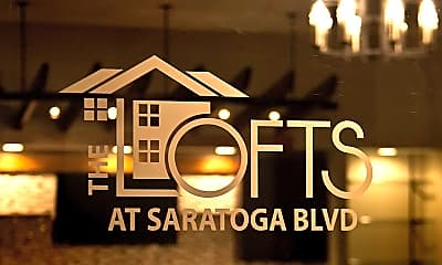 The Lofts At Saratoga Blvd, 2