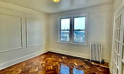 Bedroom, 73 Claremont Ave, 2