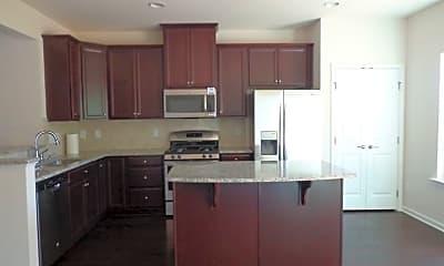Kitchen, 539 Pemberwich Pl, 1