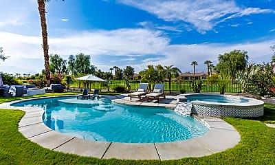 Pool, 80818 Avenida San Ignacio, 0