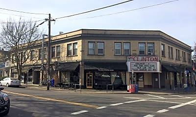 Building, 2510 SE Clinton St, 0
