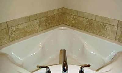 Bathroom, Johnstowne Woods, 2