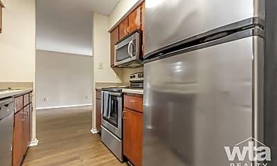 Kitchen, 10610 Morado Circle, 1