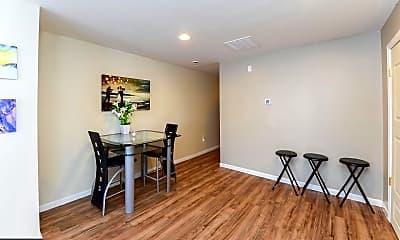 Living Room, 4842 Walnut St 2, 1