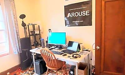 Living Room, 30 W Weber Rd, 2