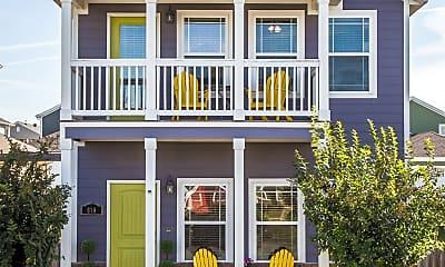 Building, 610 N Longfellow Ln, 0