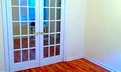 Bedroom, 402 W 44th St, 2
