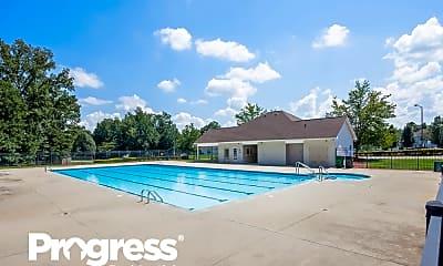 Pool, 8248 Fox Swamp Rd, 2