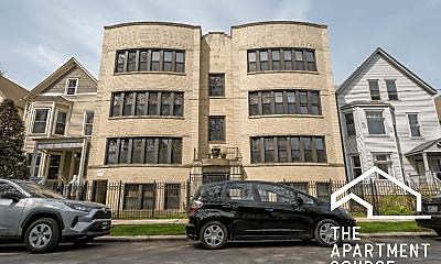 Building, 2240 N Sawyer Ave, 0