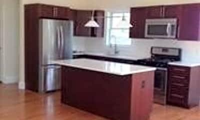Kitchen, 38-10 215th St, 1