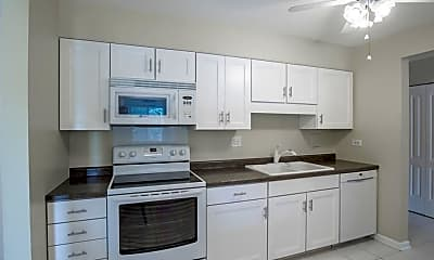 Kitchen, 1515 E Central Rd, 2
