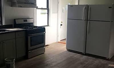 Kitchen, 10-12 Saunders St, 1