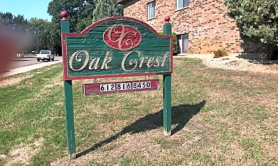 Oak Crest Estates, 1