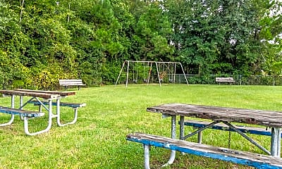 Playground, 8298 Oak Crossing Dr W, 2