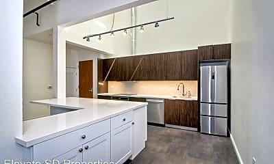 Kitchen, 2466 1st Ave, 1