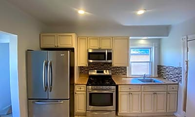 Kitchen, 29 Oak St 2, 1