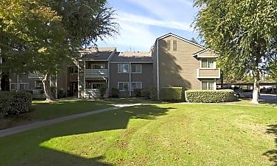 Building, Willow Ridge Apartments, 2